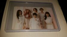 T-ara group laboon japan jp official photocard Kpop k-pop shipped with toploader