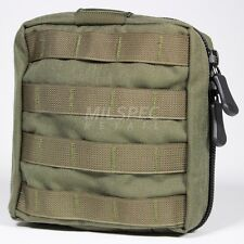 Paraclete IFAK Medical First Aid GP Pouch SG Smoke Green, CAG ACE JSOC NEW
