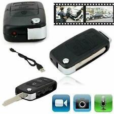 Mini Car Key Fob DVR Motion Detection Camera Security Recorder W8U0