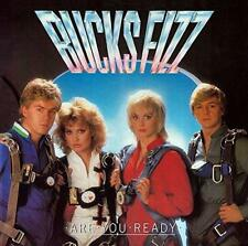 Bucks Fizz - Are You Ready Definitive Edition (NEW 2CD)