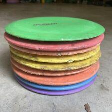 Disc Golf Lot 9 discs Innova Discraft