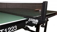 DHS ITTF Competition Table Tennis Net & Post Set P145 UK seller
