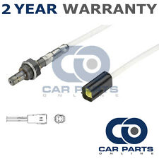 FOR NISSAN MICRA K12 1.2 16V 2005- 4 WIRE FRONT LAMBDA OXYGEN SENSOR EXHAUST