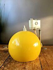 VINTAGE ROBERT HERITAGE EYEBALL CONCORD TRACK SPOTLIGHT CEILING LAMP LIGHT SHADE