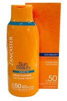 Lancaster Sun Beauty Comfort Milk Sublime Tan for your Body 175ml SPF50