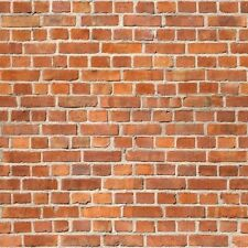 #   16 SHEETS brick wall 1/6 scale paper  EMBOSSED textured 20CMX28 EACH