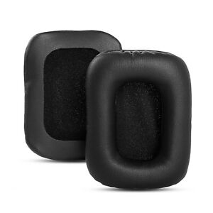 Earpads Cushion Replacement EarPad Pillow for iDea USA S204 Bluetooth Headphones