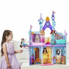 Disney Princess Royal Dreams Castle Over 3 Feet Tall, 15+ Accessories ~BRAND NEW