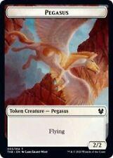 4 x STORMFRONT PEGASUS NM mtg M17 White Creature Pegasus Unc