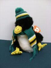 Ty Attic Treasures Waddlesworth The Penguin  - NWT 1993