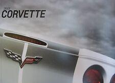 2013 Corvette Prestige Sales Brochure,  ZR-1 CHEVROLET 13 C6 LS9 ZR1 MINT GM