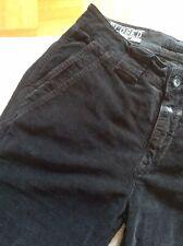 Details zu Coole Kombi von CLOSED, Hose und Stricktop in schwarz, S