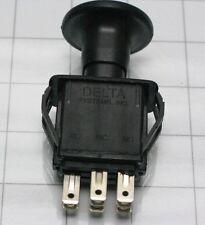 PTO Switch Bunton BobCat Delta