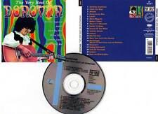 "DONOVAN ""The Very Best Of"" (CD) 1995"