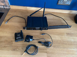 Line6 Guitar Wireless System