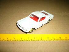 MATCHBOX-LESNEY Mustang Patent Pending Nr. 8