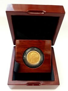 1871-1887 Queen Victoria YH Gold Sovereigns + Capsulated within Luxury Case