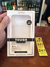 Case-Mate Tough Clear Case For Samsung Galaxy S10+ Plus Strong Crystal New