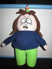Rare South Park Talking Ms. Crabtree Plush Toy Doll Figure By Fun For All