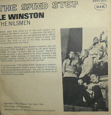"THE NILSMEN ( SWEDISH BAND )  7""  LE WINSTON - THE SAMB STEP"