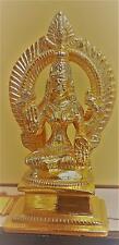 Hindu God Lakshmi Idol