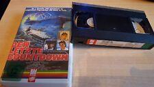 Der letzte Countdown - Kirk Douglas - Martin Sheen - BamS Kauftape - VHS