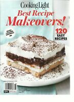 Magazine - Cooking Light:  Best Recipe Makeovers - 120 Easy Recipes