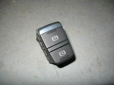 Audi A8 4H Schalter Parkbremse b14277 4h1927225