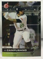 Luis Campusano 2019 Bowman Next Baseball #AFL-27 - Peoria Javelinas SP /247