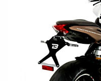 BARRACUDA KIT PORTATARGA RECLINABILE MV AGUSTA BRUTALE 800 LICENCE PLATE