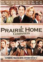 A PRAIRIE HOME COMPANION (DVD DISC ONLY)