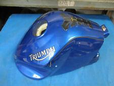 TRIUMPH SPRINT ST 1050 ST1050 2005 2006 2007 PLASTIC FUEL TANK