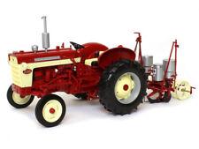 INTERNATIONAL HARVESTER FARMALL 340 TRACTOR W/ 251 PLANTER 1/16 SPECCAST ZJD1804