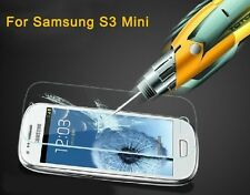 Ultra Thin Screen Protector Tempered Glass Guard Film For Samsung Galaxy S3 mini