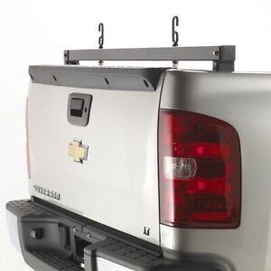 Backrack For 07-13 Chevy Silverado, GMC Sierra Rear Bar Includes Fasteners 11519