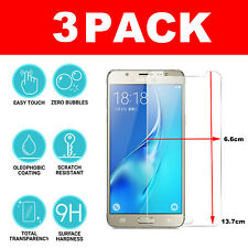 Screen Protector For Samsung Galaxy j5 (2015) - Tempered Glass 100% Genuine