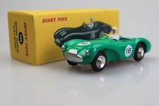 16# racer Atlas R.Value 506 Aston Martin D B3 SPORT  Dinky Toys  1:43