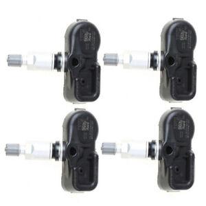 4X Tire Pressure Monitoring System TPMS Sensor US! For Nissan 370Z Infiniti FX50