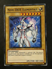NEOS EROE ELEMENTALE RYMP-IT004 ITA YUGI YUGIOH YU-GI-OH [MF]
