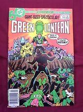 DC Comics, Green Lantern  # 198  Mar 86  Near Mint to Mint Condition