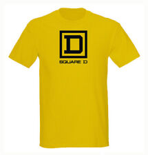SQUARE D Electrical Equipment T-shirt