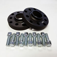 TPI 25mm Hubcentric Wheel Spacers & Extended Wheel Bolts VW Phaeton (2002-)