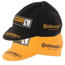 Continental Cotton Caps Vintage Retro 2 Colours