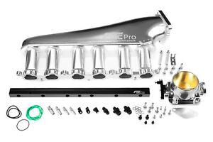 Intake manifold FMIC Pro for TOYOTA CHASER SUPRA 1JZ high performance