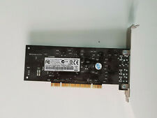 More details for creative labs sb0570 sound blaster audigy pci sound card