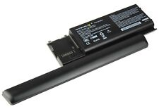 Mitsuru® New Laptop Battery for Dell Latitude D620 D630 D631 0GD775 0GD776 0GD