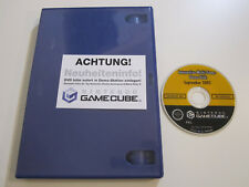 Interactive Multi-Game Demo Disk Sptember 2002 in OVP - Nintendo Gamecube