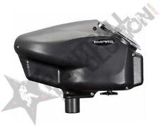 Empire Halo Too Paintball Loader Hopper w Build in Rip Drive Matte Black