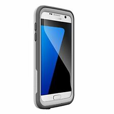 LifeProof Case for Samsung Galaxy S7 Fre Shock Waterproof Genuine White