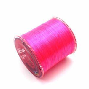 Fishing Line Daiwa Series Super Mono Filament Nylon Plastic Box Package 500m